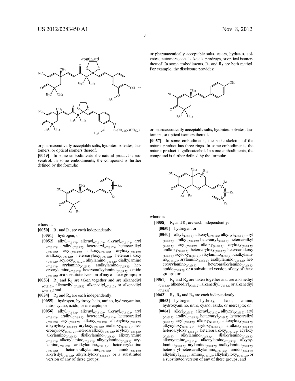 COMPOUNDS INCLUDING AN ANTI-INFLAMMATORY PHARMACORE AND METHODS OF USE - diagram, schematic, and image 29