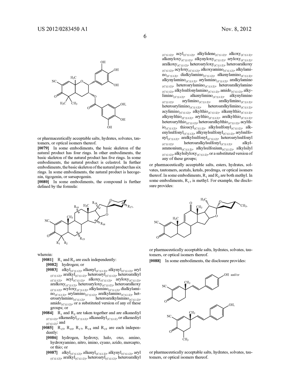 COMPOUNDS INCLUDING AN ANTI-INFLAMMATORY PHARMACORE AND METHODS OF USE - diagram, schematic, and image 31