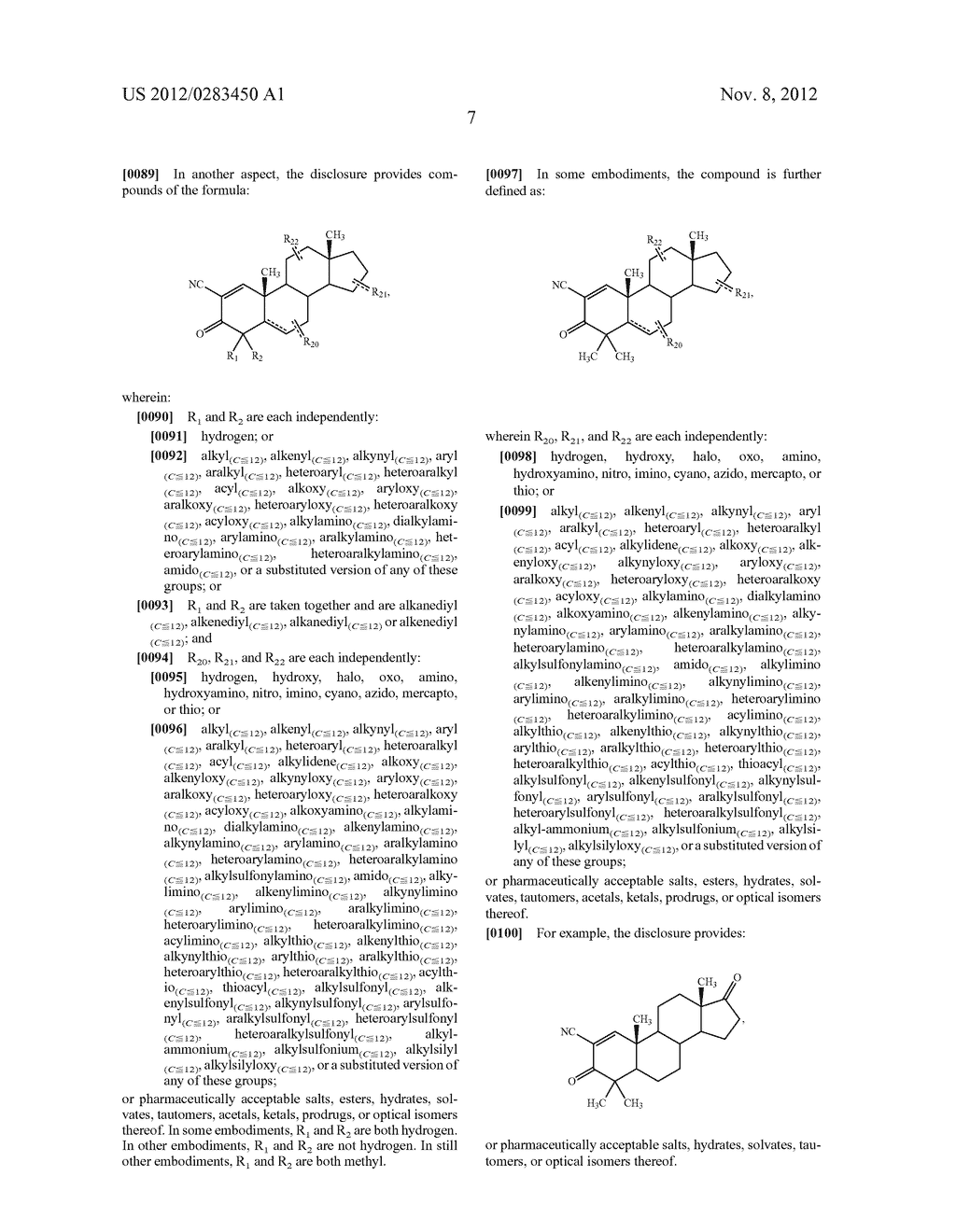 COMPOUNDS INCLUDING AN ANTI-INFLAMMATORY PHARMACORE AND METHODS OF USE - diagram, schematic, and image 32