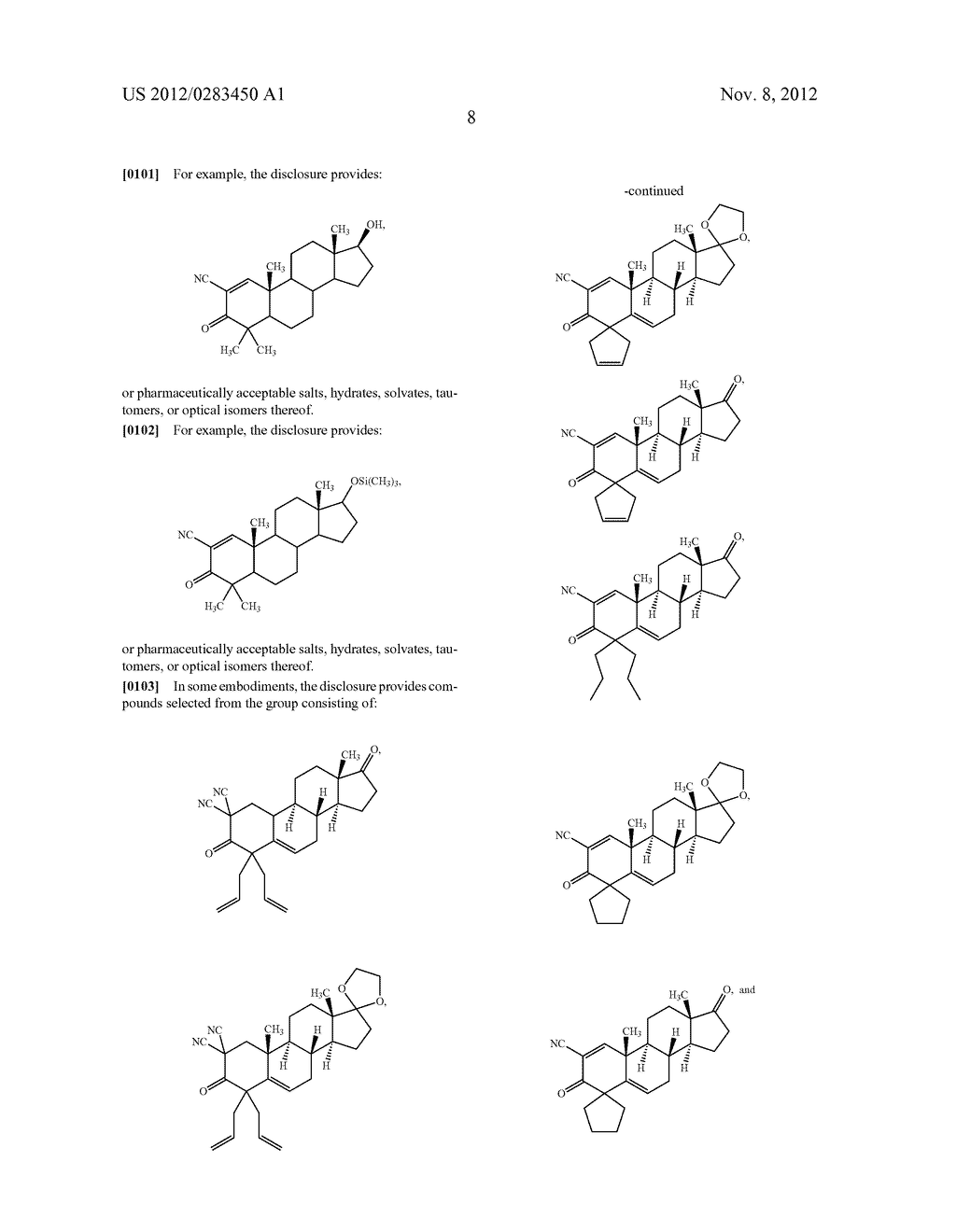 COMPOUNDS INCLUDING AN ANTI-INFLAMMATORY PHARMACORE AND METHODS OF USE - diagram, schematic, and image 33