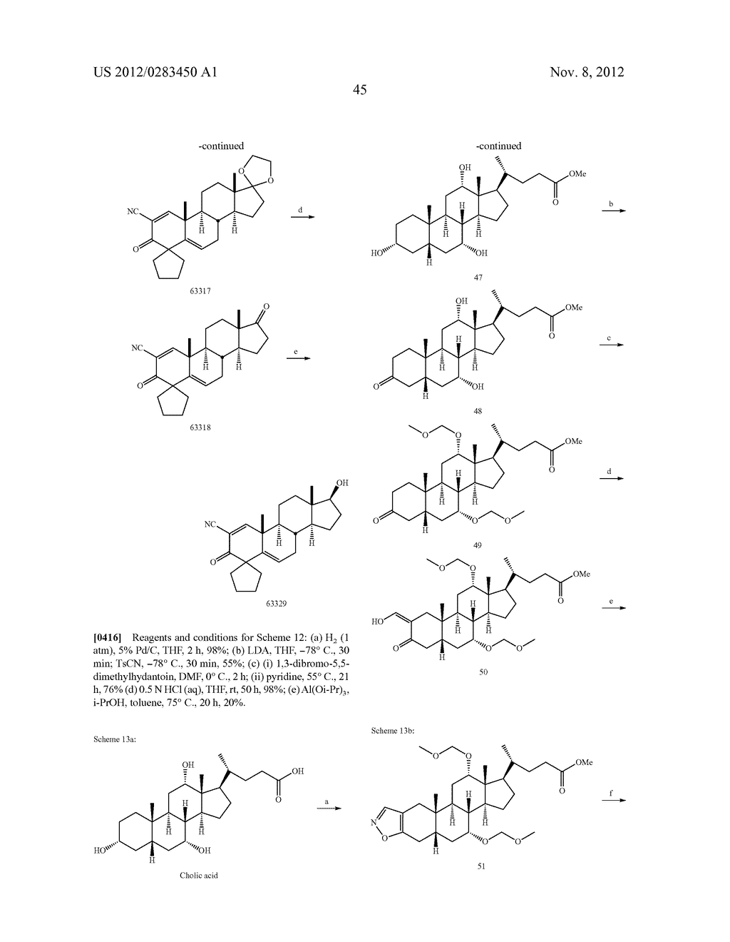 COMPOUNDS INCLUDING AN ANTI-INFLAMMATORY PHARMACORE AND METHODS OF USE - diagram, schematic, and image 70