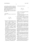 Preparation of substituted 2-fluoroacrylic acid derivatives diagram and image
