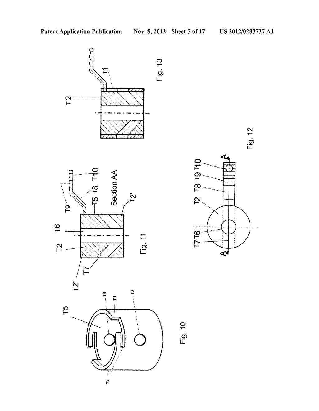 Guide Tube Positioning Method in Polymeric Material Plate, Tomographic     Reference Support and Guide Tube Positioning Device - diagram, schematic, and image 06
