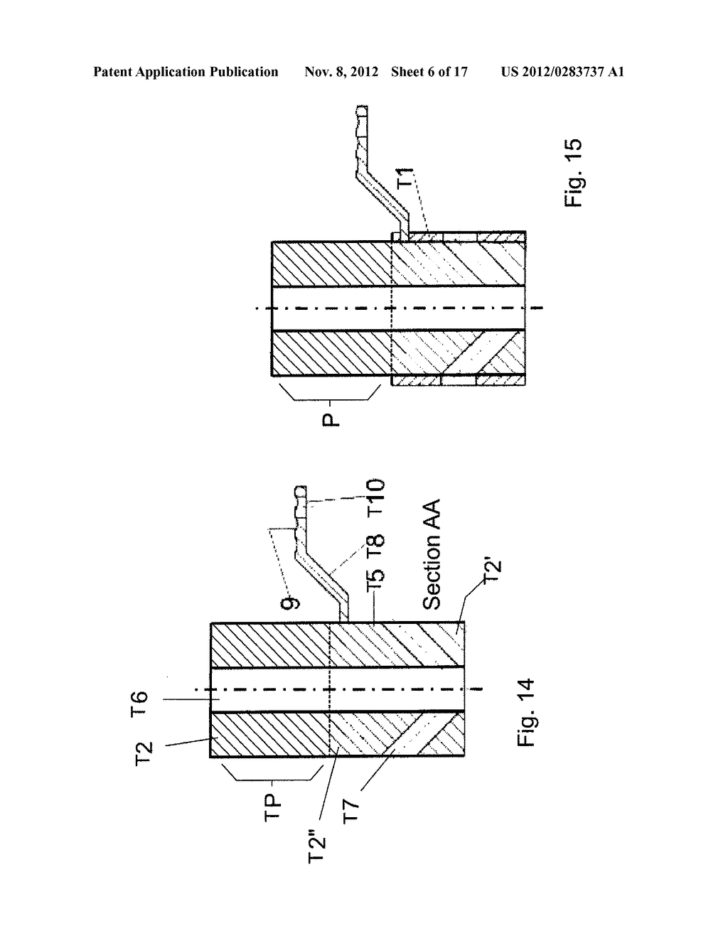 Guide Tube Positioning Method in Polymeric Material Plate, Tomographic     Reference Support and Guide Tube Positioning Device - diagram, schematic, and image 07