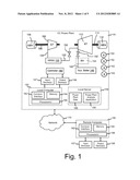 AUTOMATED SYSTEM AND METHOD FOR IMPLEMENTING STATISTICAL COMPARISON OF     POWER PLANT OPERATIONS diagram and image