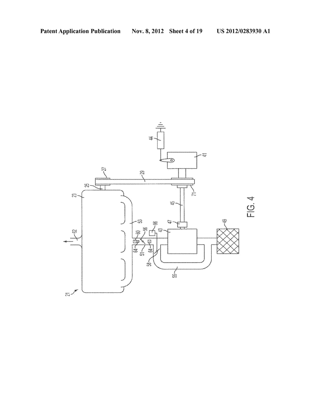 Method of Using a Bypass Valve - diagram, schematic, and image 05