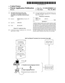 Method for Increasing the Accuracy of Subject-Specific Statistical Machine     Translation (SMT) diagram and image