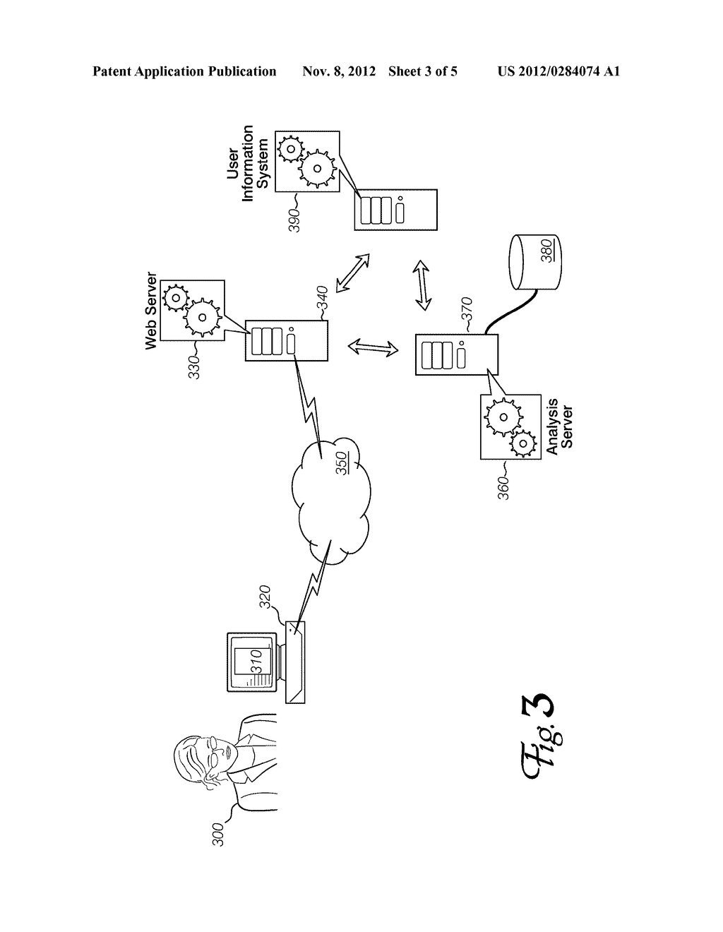 Method and Apparatus for Business Planning & Prediction Using Value Rank - diagram, schematic, and image 04