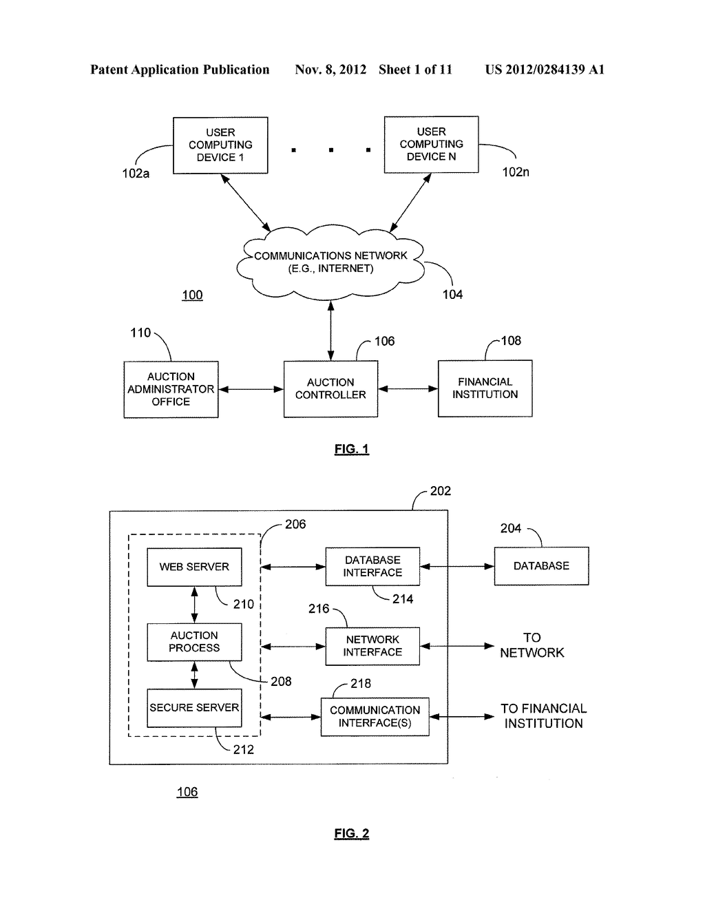 METHOD AND APPARATUS FOR PROVIDING A HOMOGENEOUS DISCRIMINATORY PRICE     AUCTION WITH SECRET RESERVE - diagram, schematic, and image 02