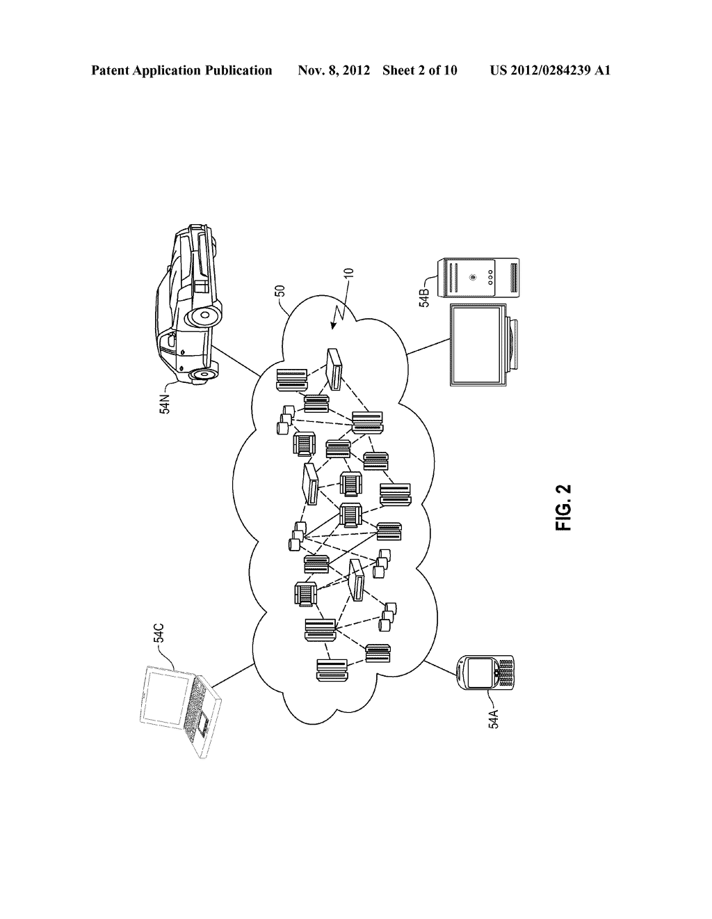 METHOD AND APPARATUS FOR OPTIMIZING DATA STORAGE - diagram, schematic, and image 03