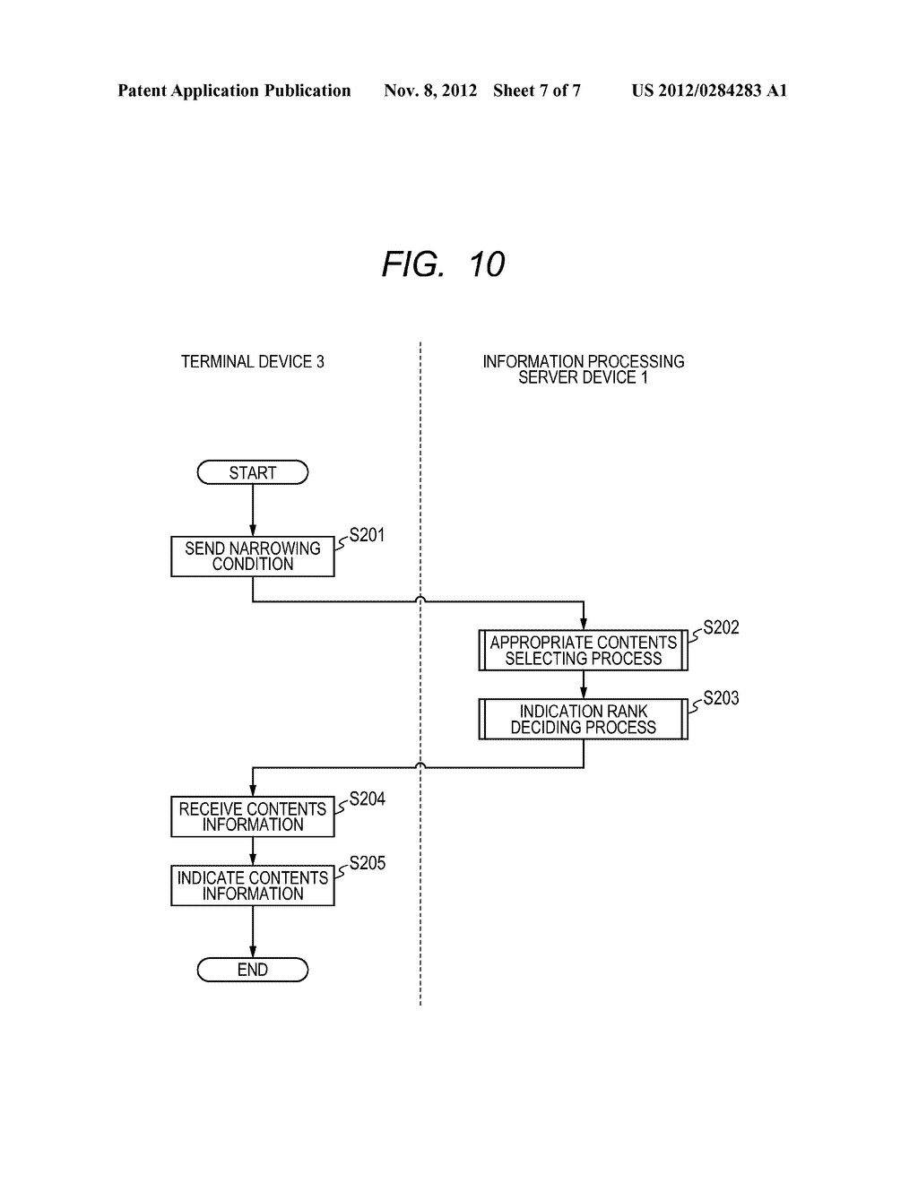 Information Processing Method, Apparatus, and Computer Program - diagram, schematic, and image 08