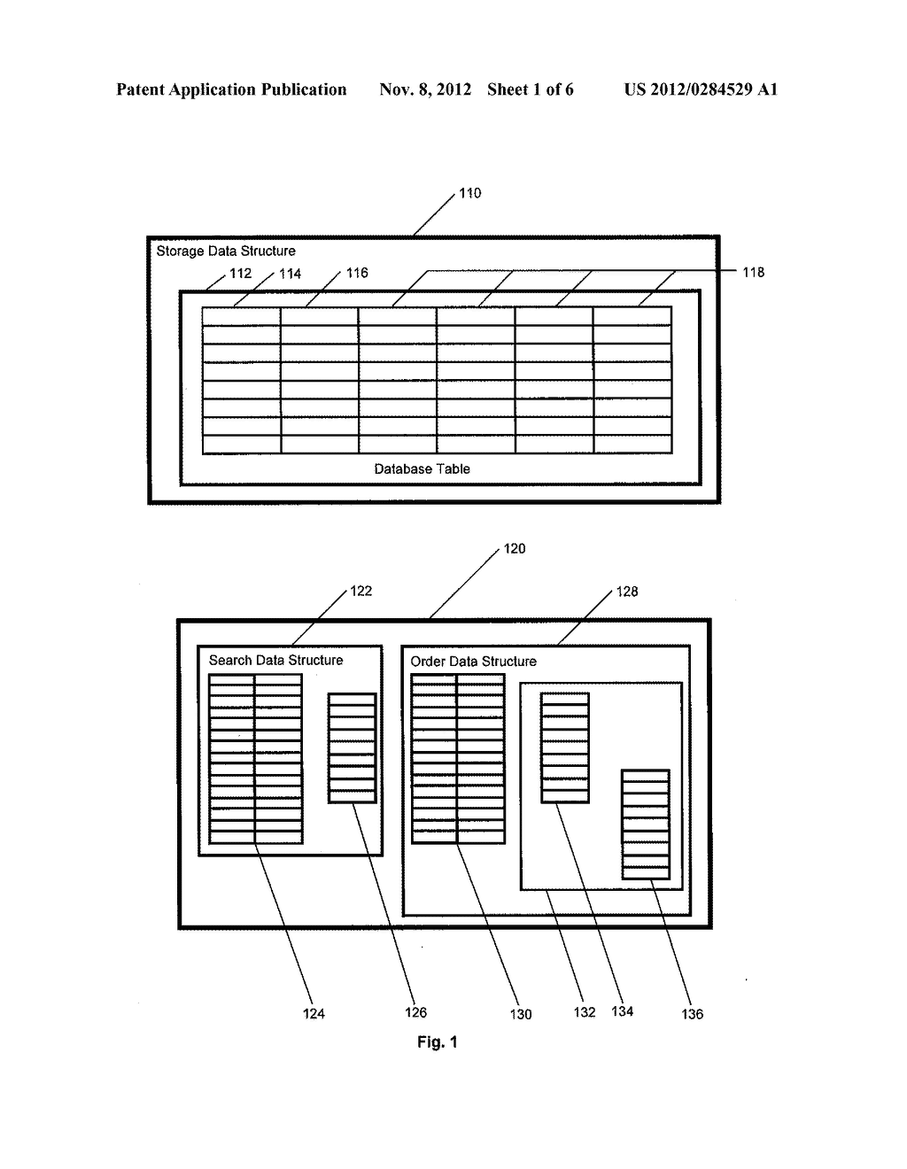 SYSTEM AND METHOD FOR MANAGEMENT OF ENCRYPTED DATA - diagram, schematic, and image 02