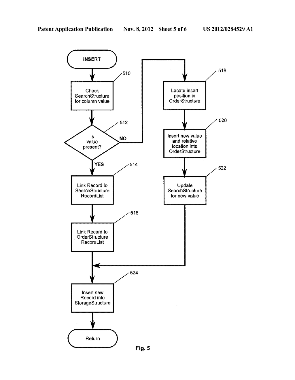 SYSTEM AND METHOD FOR MANAGEMENT OF ENCRYPTED DATA - diagram, schematic, and image 06