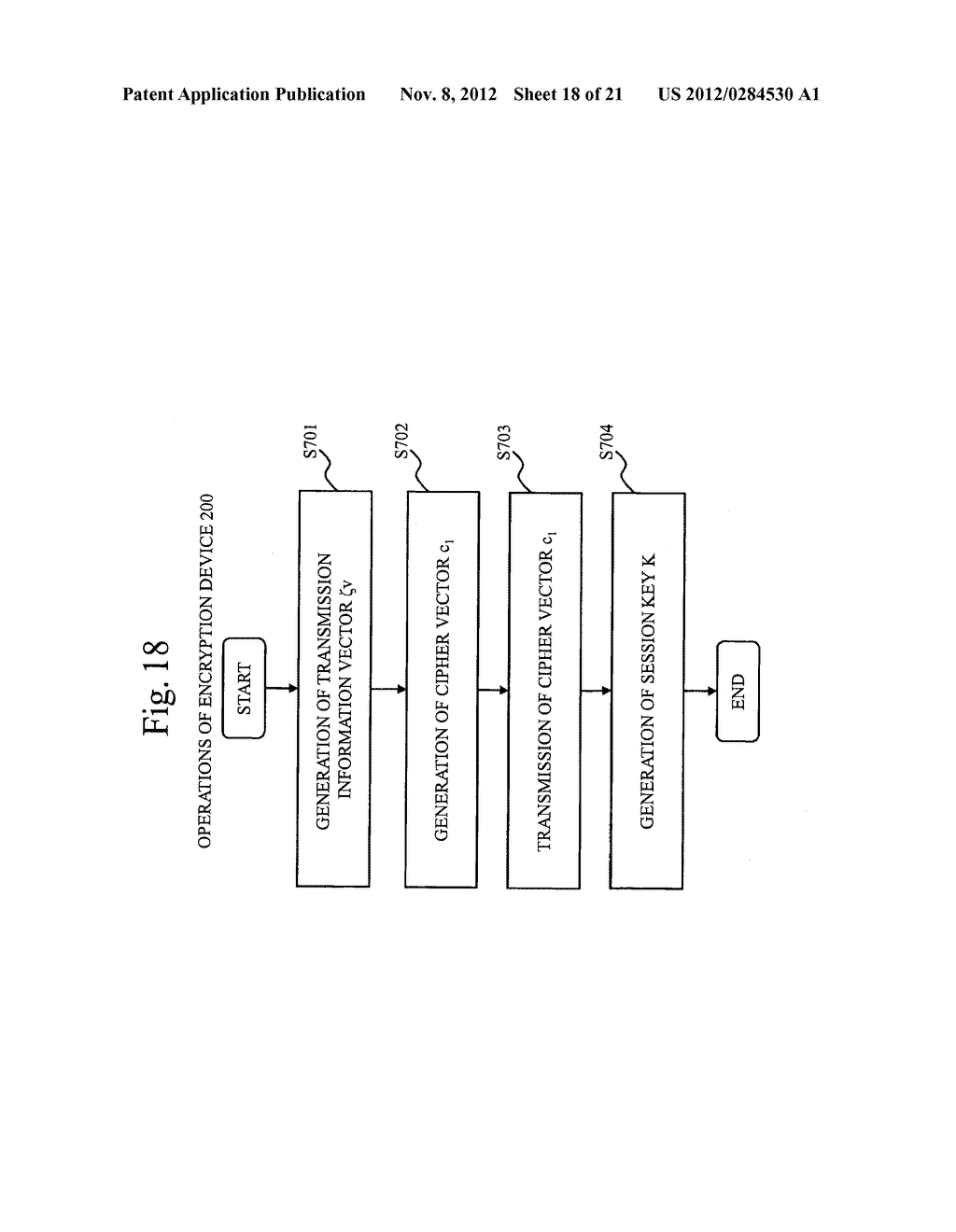 CRYPTOGRAPHIC PROCESSING SYSTEM, KEY GENERATION DEVICE, KEY DELEGATION     DEVICE, ENCRYPTION DEVICE, DECRYPTION DEVICE, CRYPTOGRAPHIC PROCESSING     METHOD, AND CRYPTOGRAPHIC PROCESSING PROGRAM - diagram, schematic, and image 19