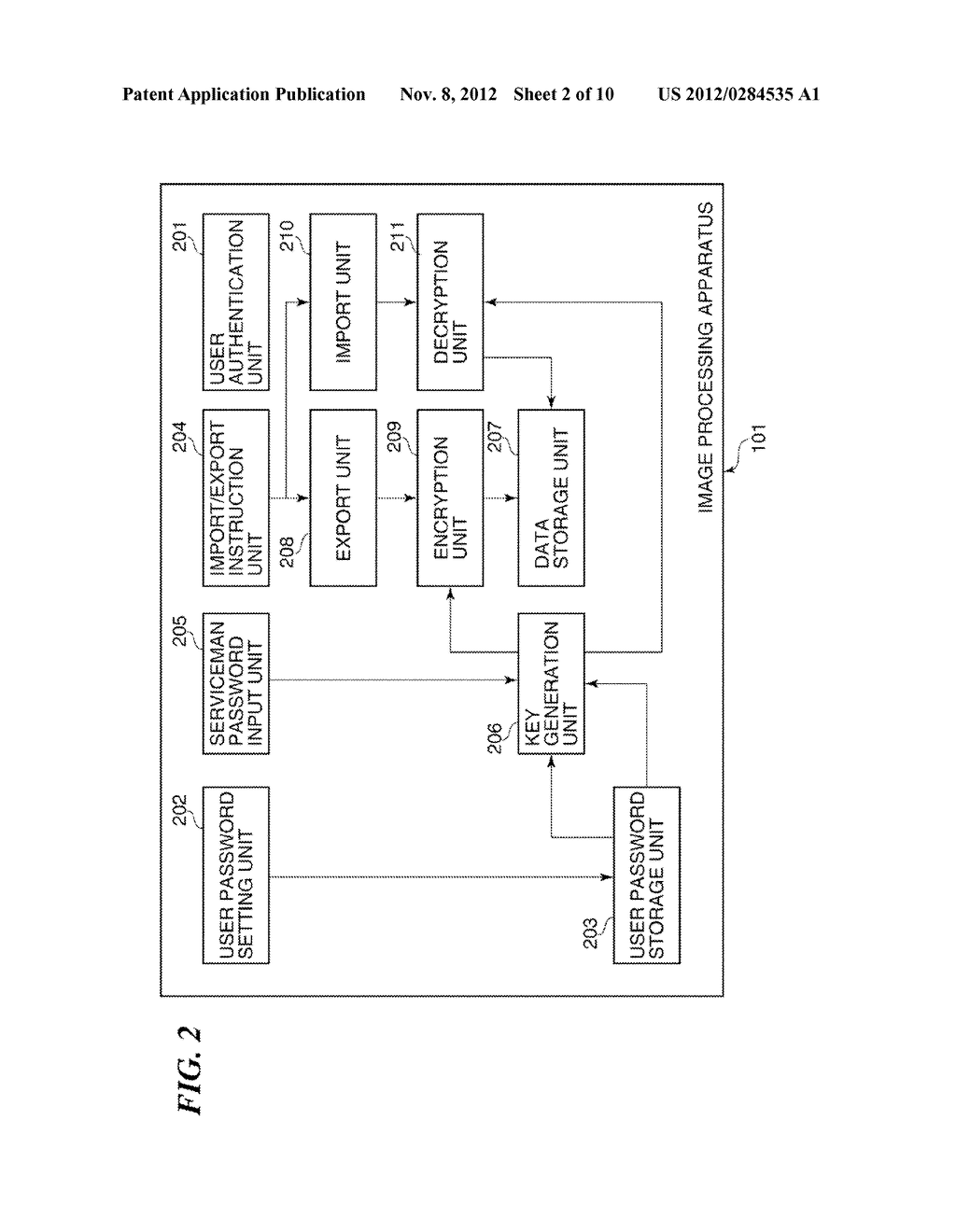 INFORMATION PROCESSING APPARATUS CAPABLE OF REDUCING LABOR FOR DATA     MANAGEMENT OPERATION, AND DATA MANAGEMENT METHOD AND STORAGE MEDIUM     THEREFOR - diagram, schematic, and image 03