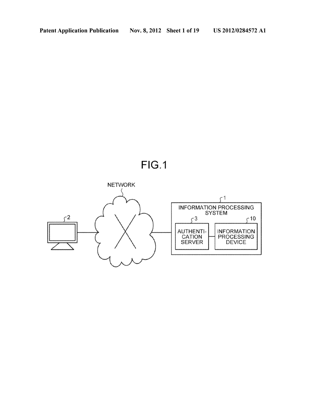 INFORMATION PROCESSING DEVICE, INFORMATION PROCESSING SYSTEM AND SEARCH     METHOD - diagram, schematic, and image 02