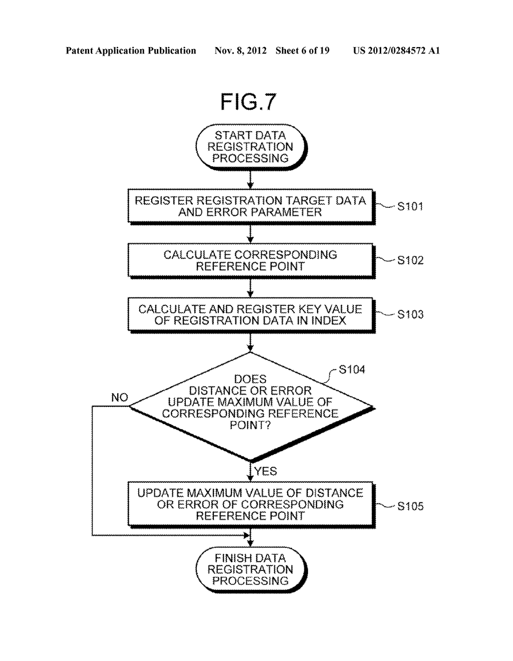 INFORMATION PROCESSING DEVICE, INFORMATION PROCESSING SYSTEM AND SEARCH     METHOD - diagram, schematic, and image 07