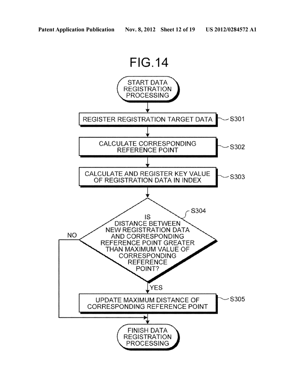 INFORMATION PROCESSING DEVICE, INFORMATION PROCESSING SYSTEM AND SEARCH     METHOD - diagram, schematic, and image 13