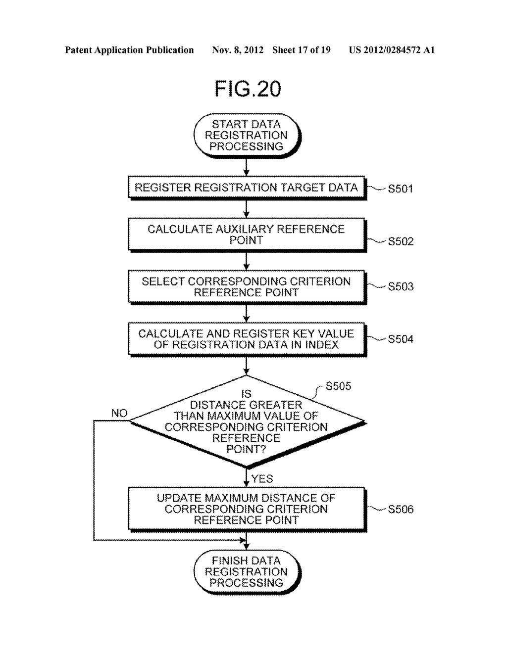 INFORMATION PROCESSING DEVICE, INFORMATION PROCESSING SYSTEM AND SEARCH     METHOD - diagram, schematic, and image 18