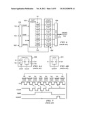 GATING TAP REGISTER CONTROL BUS AND AUXILIARY/WRAPPER TEST BUS diagram and image
