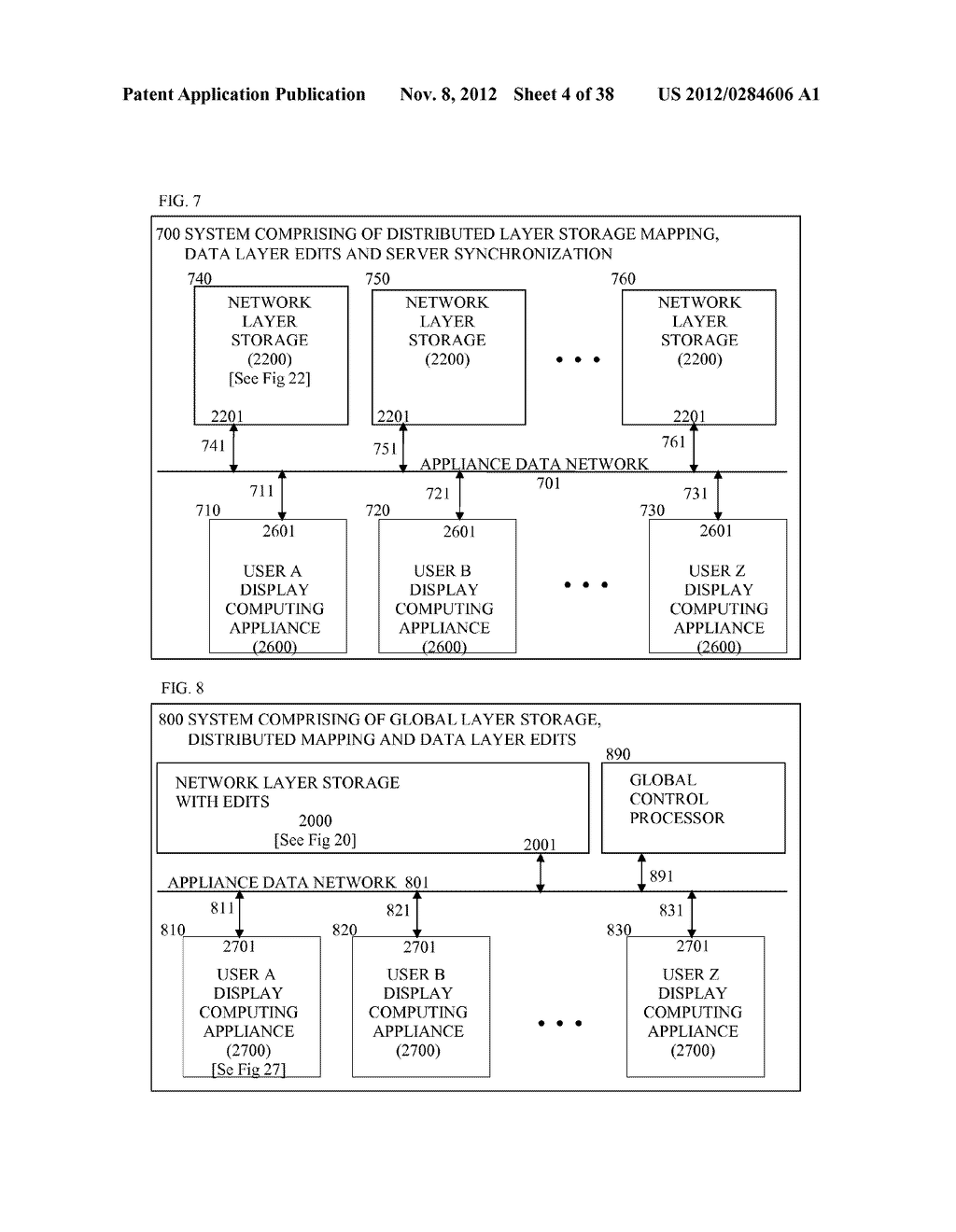 System And Methodology For Collaboration Utilizing Combined Display With     Evolving Common Shared Underlying Image - diagram, schematic, and image 05