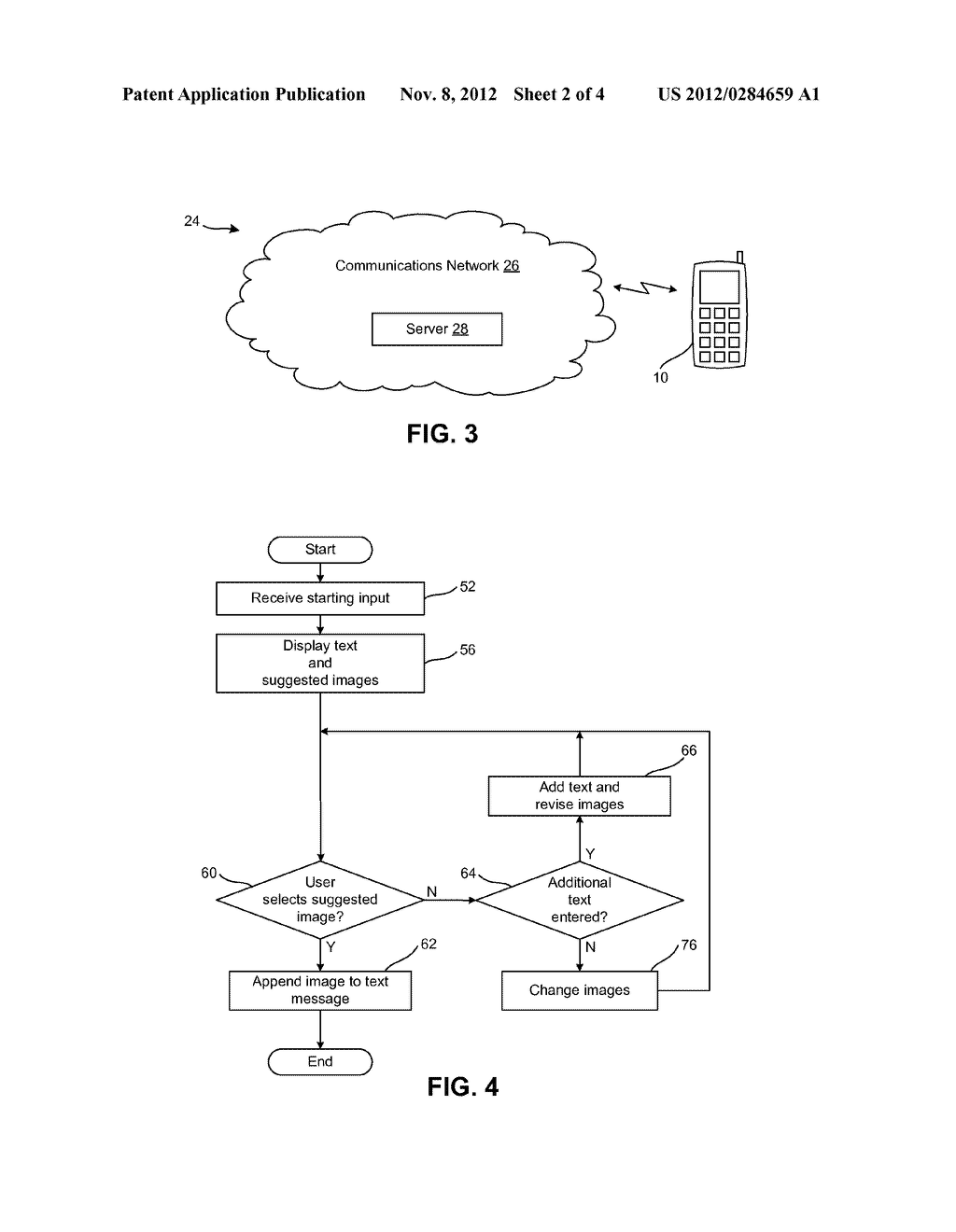 SYSTEM AND METHOD OF ENHANCING MESSAGES - diagram, schematic, and image 03
