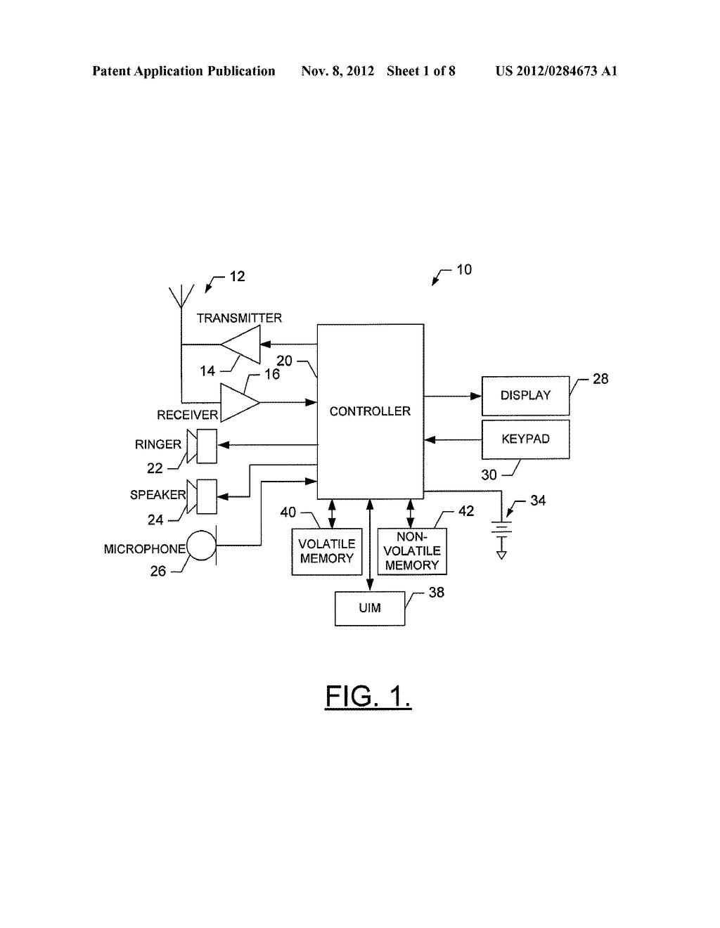 METHOD AND APPARATUS FOR PROVIDING QUICK ACCESS TO DEVICE FUNCTIONALITY - diagram, schematic, and image 02