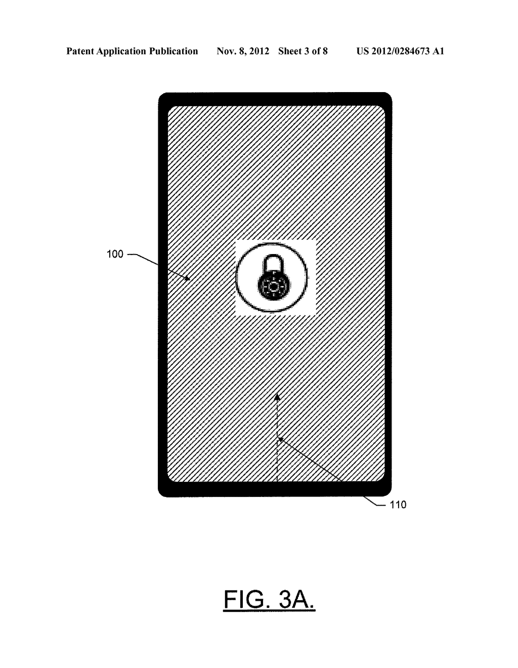 METHOD AND APPARATUS FOR PROVIDING QUICK ACCESS TO DEVICE FUNCTIONALITY - diagram, schematic, and image 04