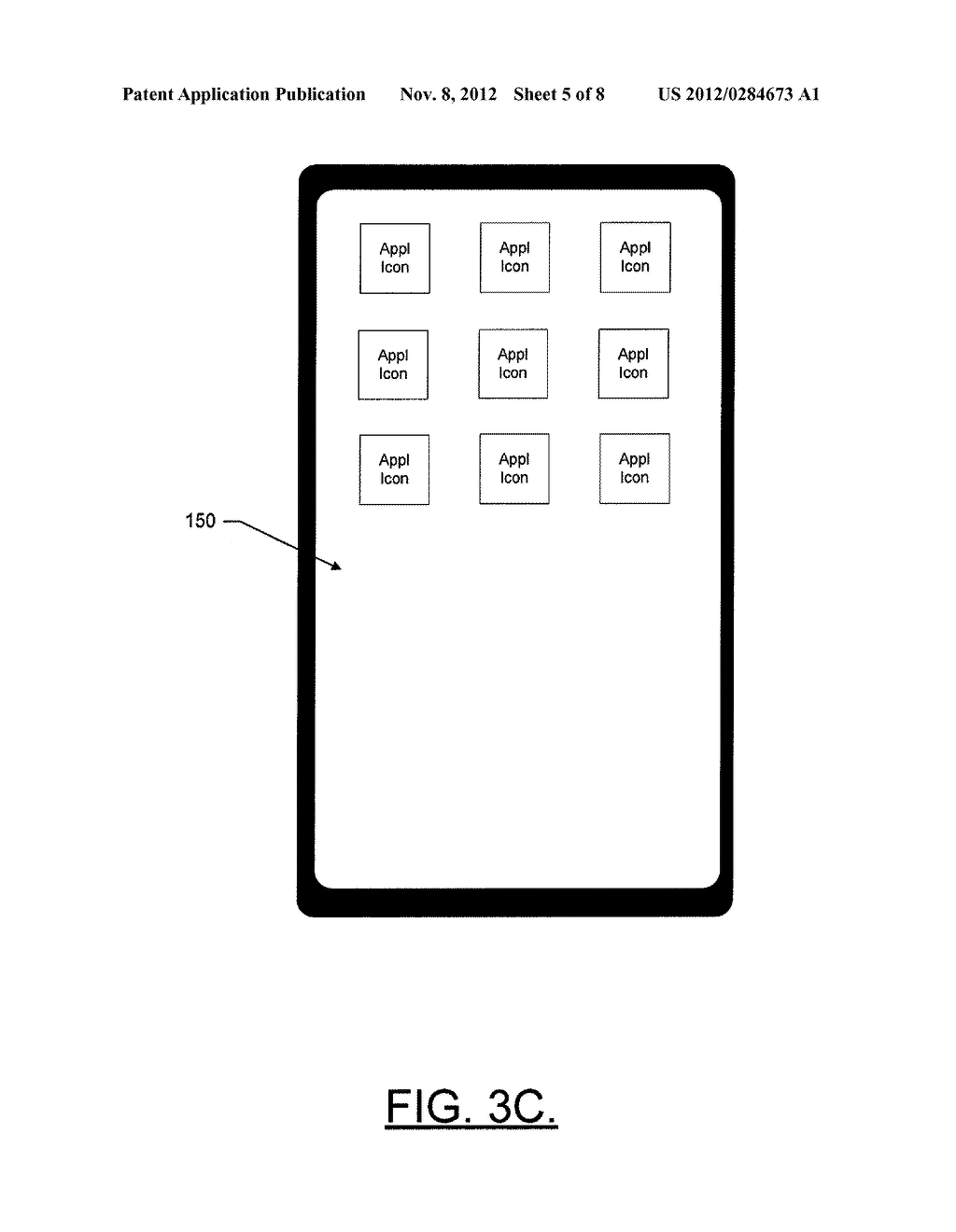METHOD AND APPARATUS FOR PROVIDING QUICK ACCESS TO DEVICE FUNCTIONALITY - diagram, schematic, and image 06