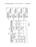 ELECTRONIC DEVICES HAVING ADAPTIVE SECURITY PROFILES AND METHODS FOR     SELECTING THE SAME diagram and image