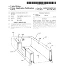 BATHTUB ACCESSORY DEVICE AND METHOD diagram and image
