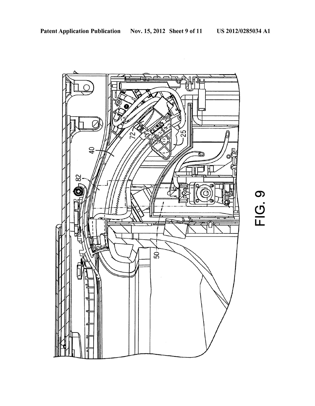 DRYER COMPONENT - diagram, schematic, and image 10