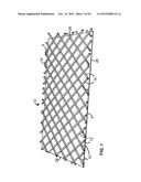 VENTILATED STRUCTURAL PANELS AND METHOD OF CONSTRUCTION WITH VENTILATED     STRUCTURAL PANELS diagram and image