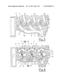 CYLINDER HEAD FOR AN INTERNAL COMBUSTION ENGINE diagram and image