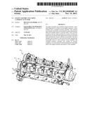 ENGINE ASSEMBLY INCLUDING CAMSHAFT ACTUATOR diagram and image