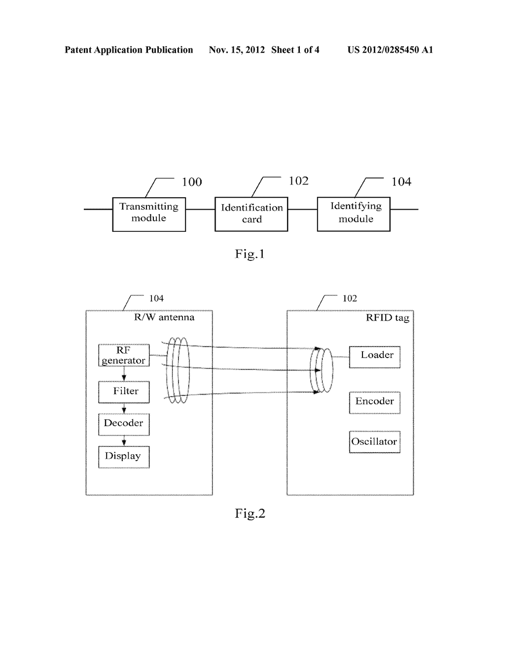 DEVICE AND METHOD FOR USE WITH AN ANESTHESIA MACHINE FOR AUTOMATICALLY     IDENTIFYING PATIENT INFORMATION - diagram, schematic, and image 02
