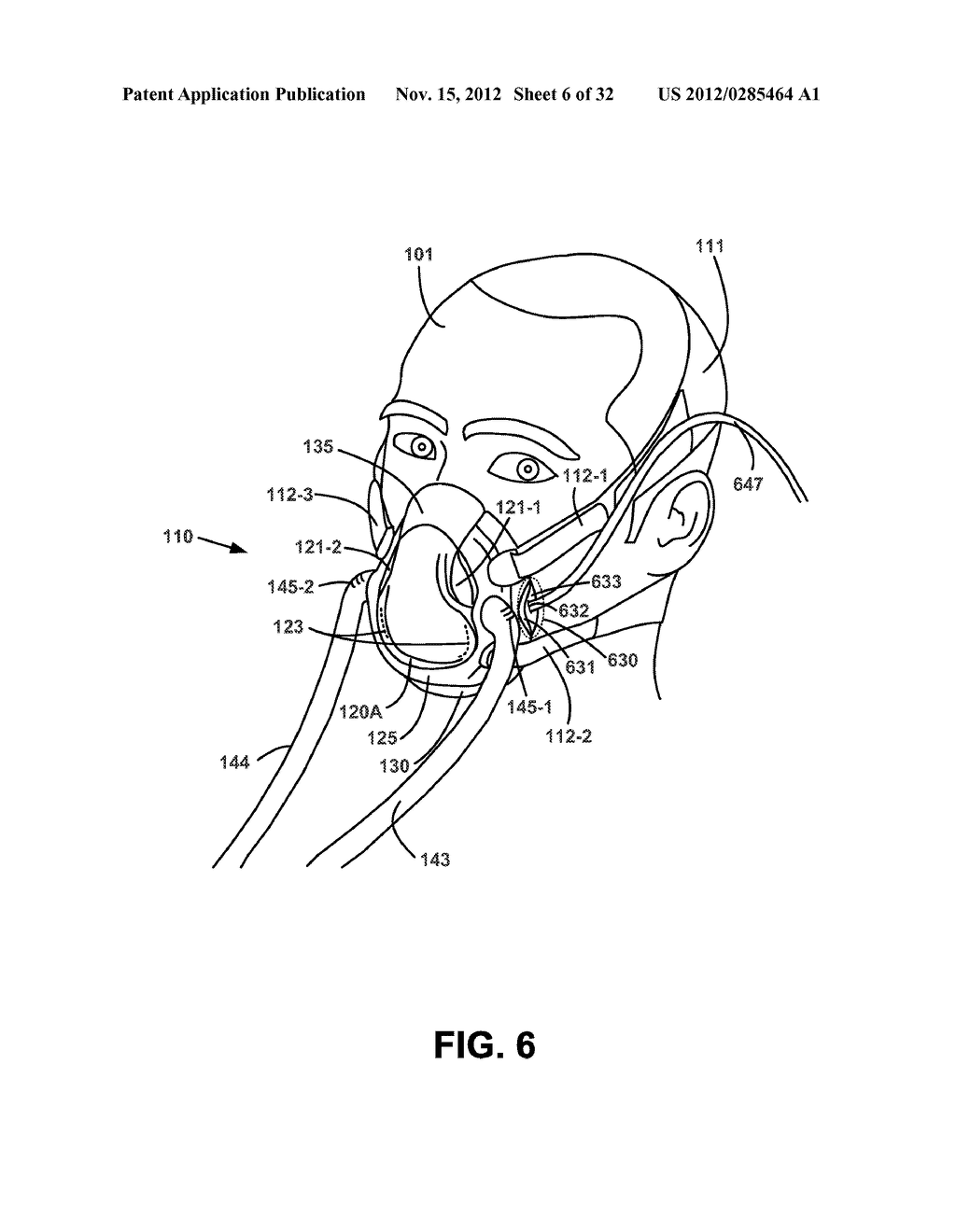 NON-INVASIVE VENTILATION FACIAL SKIN PROTECTION - diagram, schematic, and image 07