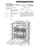 DISHWASHER WITH MULTI-FEED WASHING SYSTEM diagram and image