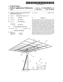 DEVICE, IN PARTICULAR A HELIOSTAT OR PHOTOVOLTAIC DEVICE diagram and image
