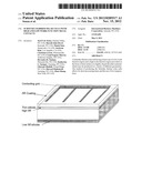 SCHOTTKY BARRIER SOLAR CELLS WITH HIGH AND LOW WORK FUNCTION METAL     CONTACTS diagram and image