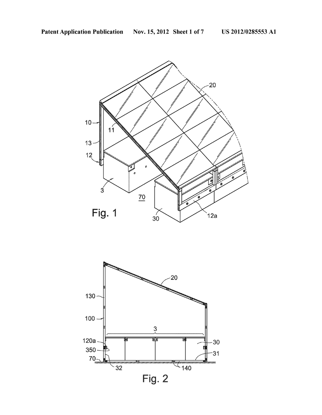 SELF-WEIGHTED WATER TANK DEVICE FOR SOLAR ENERGY SYSTEM - diagram, schematic, and image 02