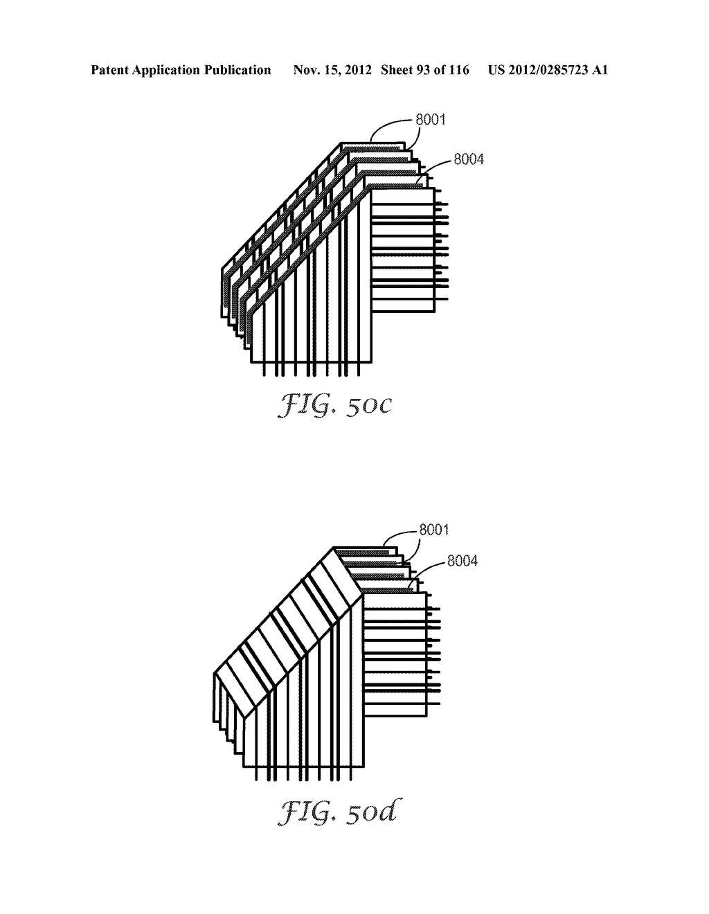 CONNECTOR ARRANGEMENTS FOR SHIELDED ELECTRICAL CABLES - diagram, schematic, and image 94