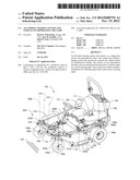 ALL-WHEEL STEERING SYSTEM AND VEHICLE INCORPORATING THE SAME diagram and image