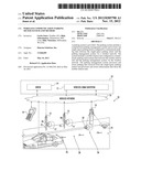 WIRELESS COMMUNICATION PARKING METER SYSTEM AND METHOD diagram and image