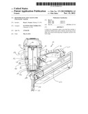 REINFORCED PLASTIC SLEEVE FOR PNEUMATIC NAILER diagram and image