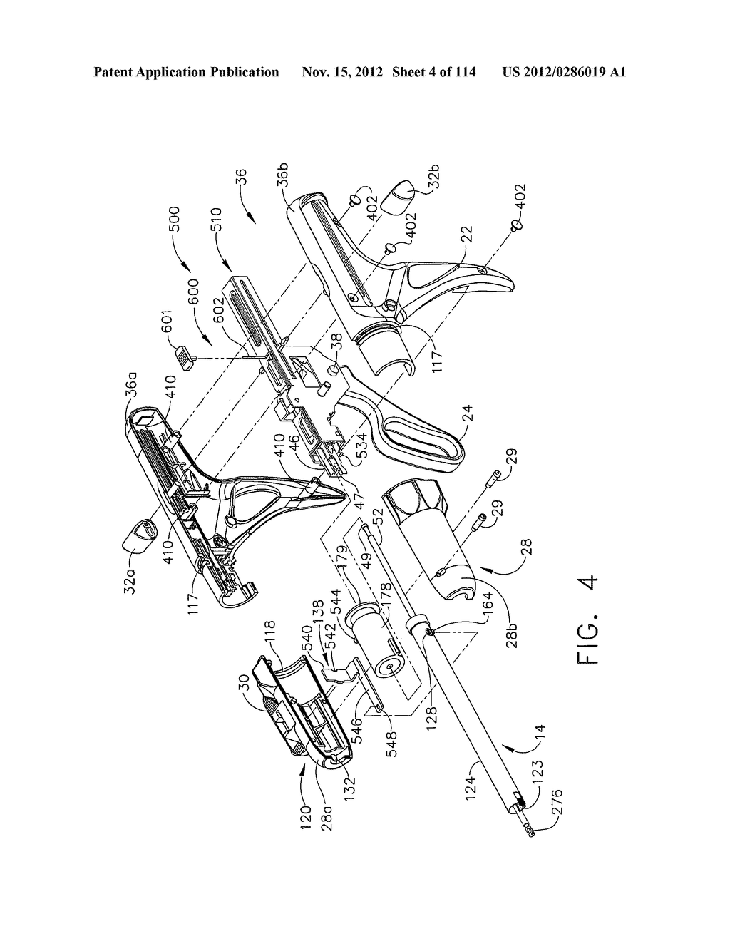 SURGICAL STAPLING APPARATUS WITH LOAD-SENSITIVE FIRING MECHANISM - diagram, schematic, and image 05