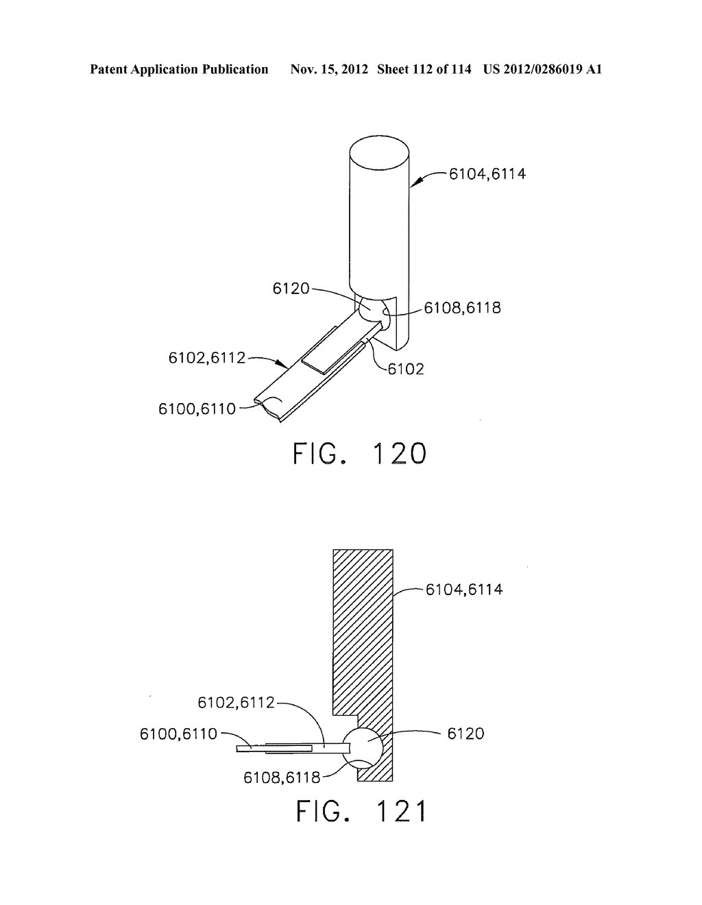 SURGICAL STAPLING APPARATUS WITH LOAD-SENSITIVE FIRING MECHANISM - diagram, schematic, and image 113