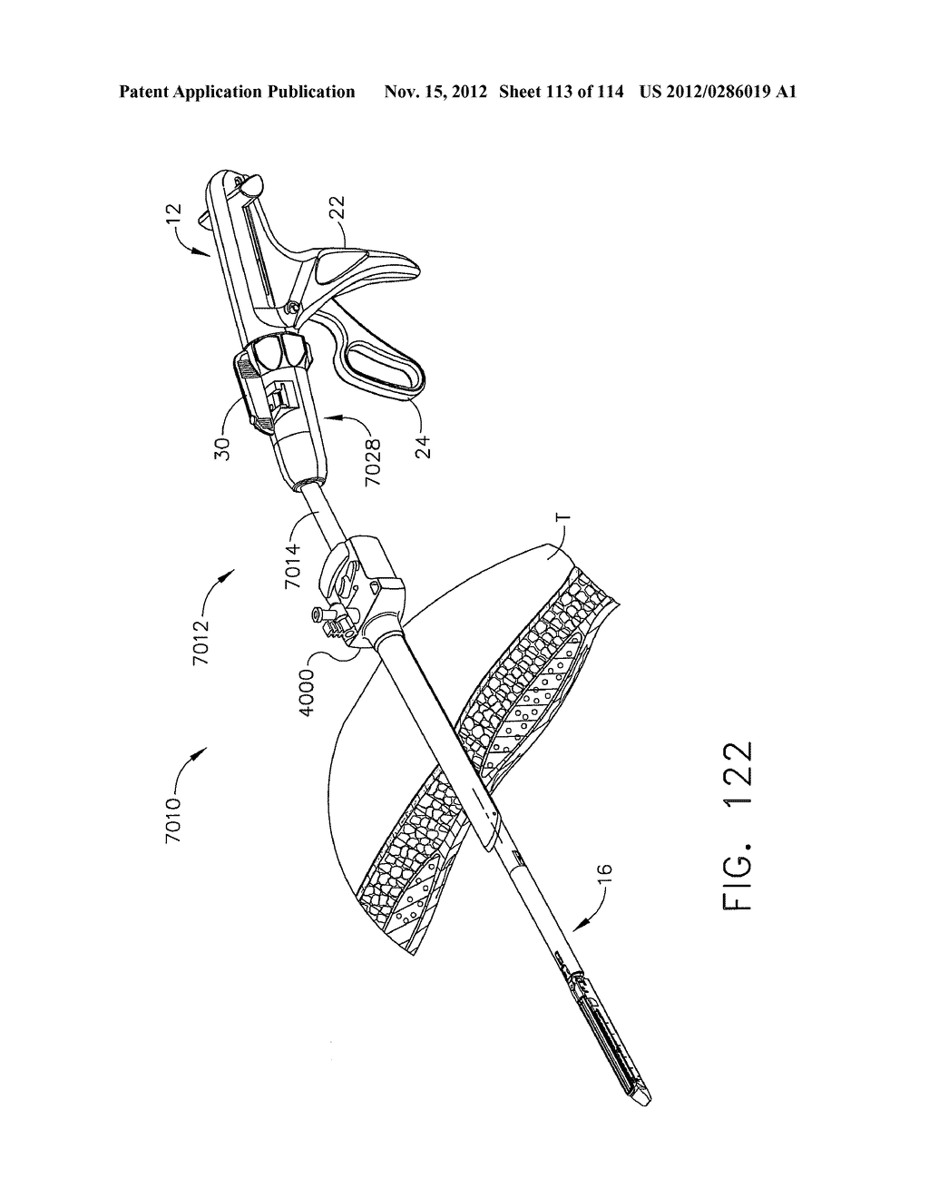 SURGICAL STAPLING APPARATUS WITH LOAD-SENSITIVE FIRING MECHANISM - diagram, schematic, and image 114