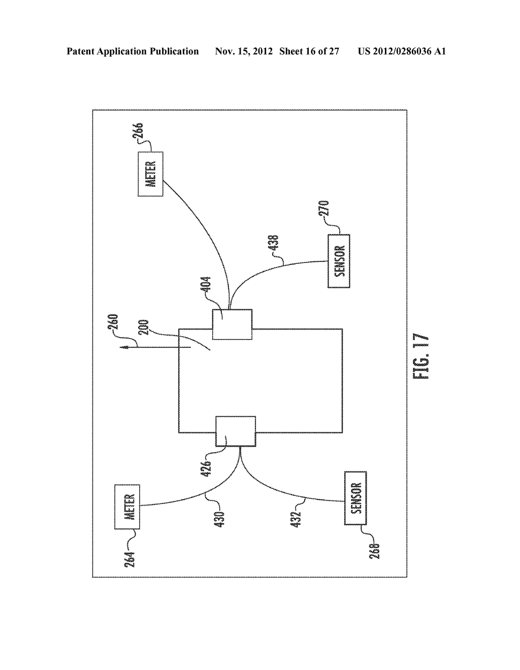 CONTROL SYSTEM FOR WIRELESS COMMUNICATION PARKING METER - diagram, schematic, and image 17