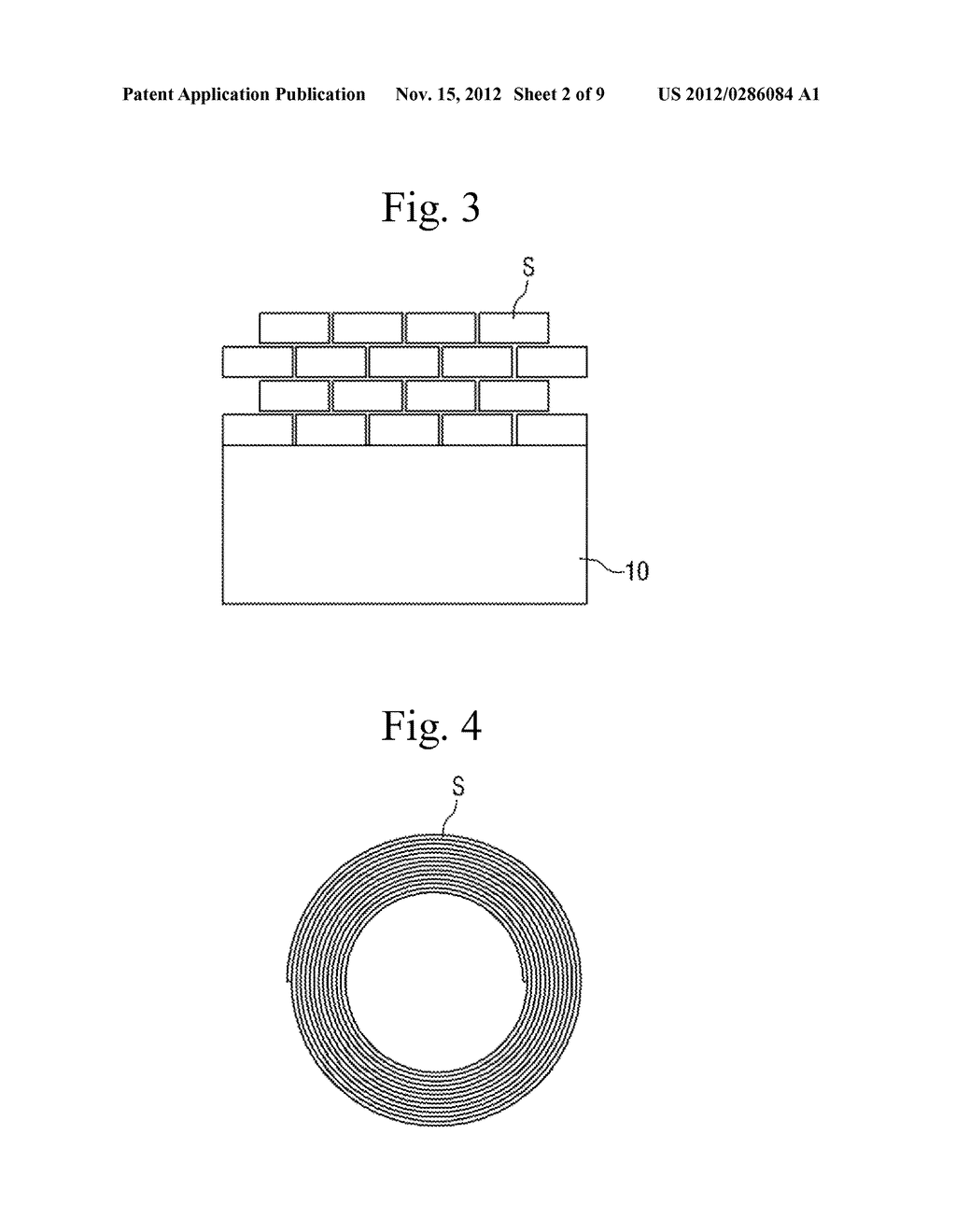 BOBBIN FOR LAYER WINDING OF SUPERCONDUCTING WIRE AND LAYER WINDING METHOD     USING THE SAME - diagram, schematic, and image 03